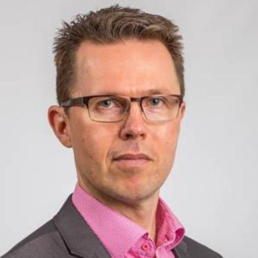 Timo Holmberg